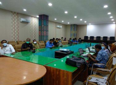 Bimtek SIPD bagi Anggota DPRD Kab Sabu Raijua Tahun Anggaran 2020-1