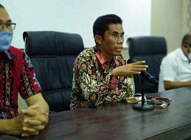 Bimtek SIPD bagi Anggota DPRD Kab Sabu Raijua Tahun Anggaran 2020-7